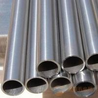 China Best Selling ASTM B338 Titanium Welded/Seamless Tube (W005),High Purity Titanium Seamless Tube Gr2 on sale