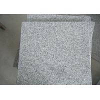 Quality Commercial Grey Large Granite Slabs , 60 X 60 Countertop Granite Tile for sale
