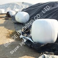 Quality UV-resistance Silage Wrap Film, 500mm*25mic*1800m, Stretch Film Type and LLDPE Material Hay Bale Wrap Silage Film for sale