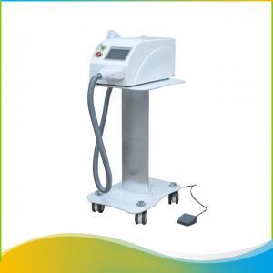 Quality Portable 1064nm 532nm  nd yag laser skin rejuvenation nd yag laser machine beauty clinic machine for sale