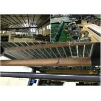 Quality 1700mm Paper Sheeting Machine With Hydraulic Shaftless Roll Stands for sale
