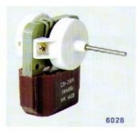 Quality Refrigerator Shaded-Pole Motor for sale
