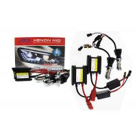 Quality Custom 9005 H7 Xenon Hid Conversion Kit High Lumen CE CoHs Certification for sale