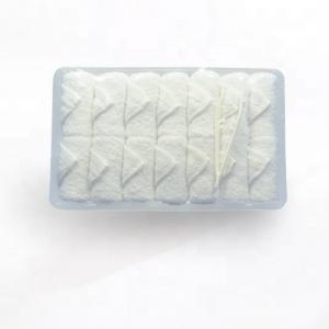 Quality Disposable Airline Plain Towel for sale