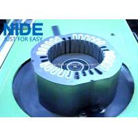Buy Highly active stator insulation paper insertion machine for motor winding at wholesale prices