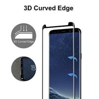 Quality Case Friendly No Bubble PET Screen Protector Film Anti Scratch For Samsung Galaxy for sale