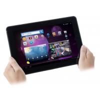 Quality RK3066 CPU 10 inch Dual Core Android 4.0 Capacitive Tablet PC with 1G / 8G Memory for sale