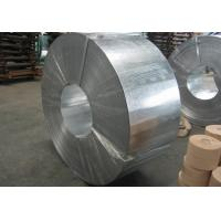 Quality 30mm - 400mm Z10 to Z27 Zinc coating HOT DIPPED GALVANIZED Steel Strip / Strips for sale