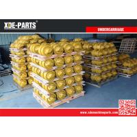 Quality PC200,PC220, PC300,PC360,PC400,PC450,PC650, PC750-7K Excavator Bottom Low Roller Track Roller for sale