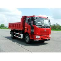Quality The liberation of the country two emission 223 horsepower 5 tons single axle die for sale
