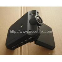 """Quality HD 720P Car DVR Camera with 2.5"""" LCD Screen & 4pcs IR LED Day and Night Vision for sale"""