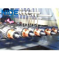 Buy Automatic Armature Trickle Impregnation Machine / Equipment With Air Cooling at wholesale prices