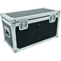 Quality Colorful 12U Flight Case Hardware Cases For Sound / Durable Rack Case for sale