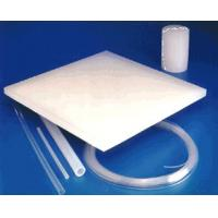 Quality Non-Stick PFA Plastic Sheet Food Processing , Teflon Pressing Sheet for sale