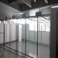 Quality Customized Softwall Class 100 Pharmaceutical Clean Booth for sale