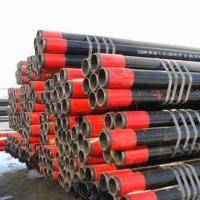 Quality J55 Oil Pipes with API 5CT Standard for sale