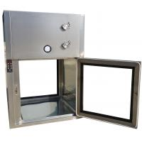 Quality 18-25m/s Cleanroom Pass Box for sale
