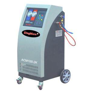 China Car R1234fy ACM AC Refrigerant Recovery Machine With High Quality and Fully Automatic on sale