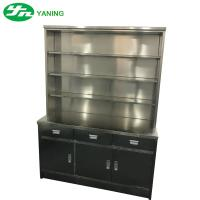 Quality Stainless Steel Hospital Storage Cabinets For Drug for sale