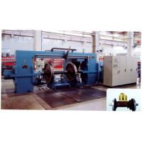 Quality 50KW DC 24V 3150KN Hydraulic Wheel Bearing Press For Inspection Industry for sale