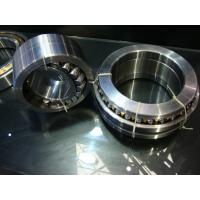 Quality P0, P6, P5, P4 High Precision Axial Cylindrical Roller Thrust Ball Bearing 51140 , 51260 for sale