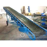Quality Large Capacity Portable Mobile Belt Conveyor For Coal Mine, Mining etc for sale