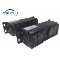 Quality Dual doors Bus Passenger Counter system with 3G live Video and GPS tracking for sale
