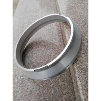 Buy cheap Zimmer 640 Die Cast Rotary Printing Machine Spares Zimmer Type End Ring from wholesalers