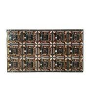 Buy cheap 6 Layers FR4 Immersion Gold BGA PCB circuit board from wholesalers