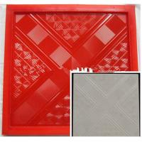 Quality decoration plaster ceiling board moulds for sale