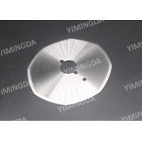 Octagonal Round Knife PN RS-90 (8) For Textile Cutter Machine Parts 89.3 * 18 * 1.2mm