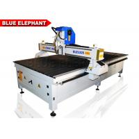 Quality 1325 Advertising company use cnc router , aluminium cutting machine for wood furniture for sale
