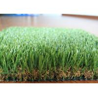 Quality U Shape Landscaping Artificial Grass For Patio for sale