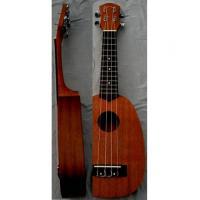Quality Four String Sapele Body Hawaii Guitar Ukulele With Medium Level Rib AGUL12 for sale