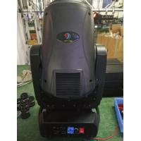 Quality Super Sharpy Beam Moving Head Light 260W 7 Color Glass For Big Events Stage Lighting for sale