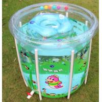 Quality Newest Products !!! Hottest Spring baby Pool, Small Inflatable Swimming Pools for Kids for sale