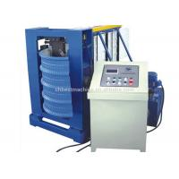 Quality PLC control reliable metal sheet crimping roof sheet roll forming machine for sale