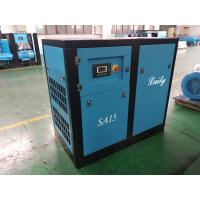 Quality Direct Driven VFD Air Compressor For Food Packaging Plants PLC Control for sale