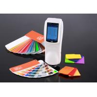 Quality X - Rite Hand Held Paint Matching Spectrophotometer For Colour Value Comparison for sale