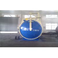 Quality Professional Industrial Autoclave Equipment For Rubber Vulcanization , Φ2.5m for sale