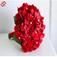 China Artificial Faux Bridal Maid Flower Wedding Bridal Posy Wedding Bridal Flower on sale