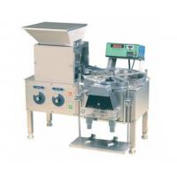Quality Small Scale Desktop Type Tablet Counting And Filling Machine Rotary Counting Design for sale