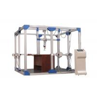Buy cheap Multi Functional Furniture Testing Machines / Desk Mechanical Testing Machine from wholesalers