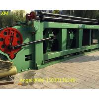 Quality Hexagonal wire mesh machine/ Gabion Wire Mesh Machine/gabion box machine  (JG-4300) for sale