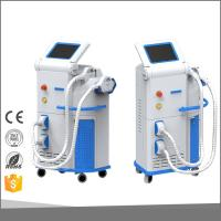 Quality Facial Hair Removal Laser Machine Laser Hair Treatment Machine With Cooling System for sale