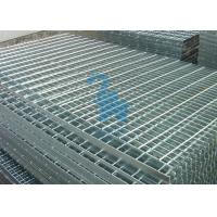 Quality Welded Basement Floor Drain Cover Replacement , Anti Rust Garage Floor Drain Grates for sale