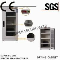 Quality Professional Dry Cabinet For IC PCB storage , Auto Humidity Dry cabinet for sale
