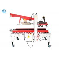 Quality Manual Print And Apply Labeling Systems , Packaging Sealing Electrical Machine for sale