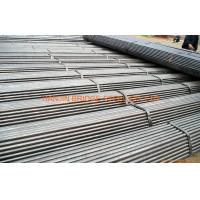 Quality EFW / DSAW Cold Rolled Structural Steel Pipe Welded With Oiled , JIS G 3466 for sale