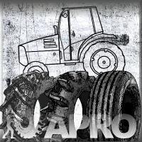 Quality 10 inch to 38 inch Tractor Tire for sale
